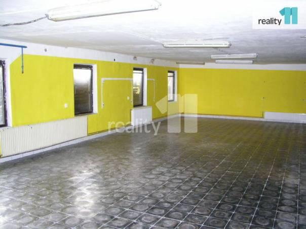 Pronájem nebytového prostoru, Sokolov, foto 1 Reality, Nebytový prostor | spěcháto.cz - bazar, inzerce