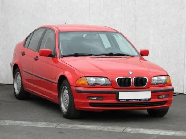 BMW Řada 3 316 i, foto 1 Auto – moto , Automobily | spěcháto.cz - bazar, inzerce zdarma
