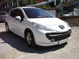 Peugeot 207 R 1.4i 65kW , Auto – moto , Automobily  | spěcháto.cz - bazar, inzerce zdarma