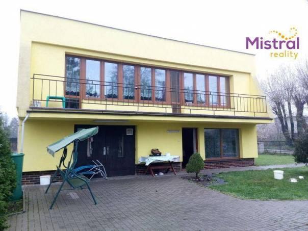 Prodej domu, Karviná - Fryštát, foto 1 Reality, Domy na prodej | spěcháto.cz - bazar, inzerce