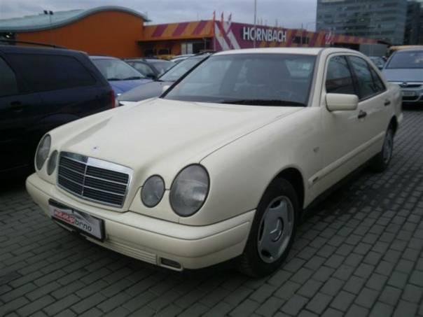 Mercedes-Benz Třída E E 2.2TD TAXI, foto 1 Auto – moto , Automobily | spěcháto.cz - bazar, inzerce zdarma