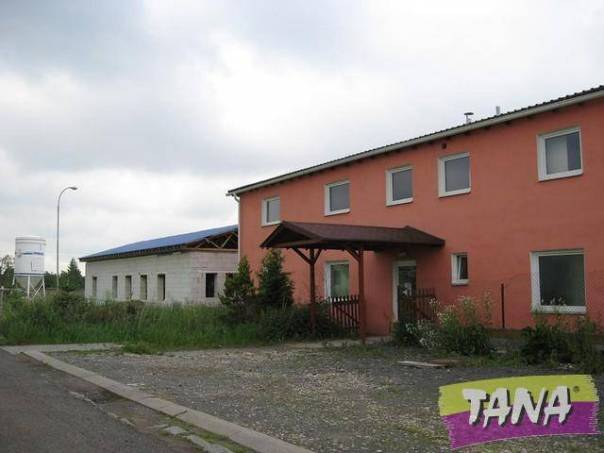 Pronájem nebytového prostoru, Turnov - Daliměřice, foto 1 Reality, Nebytový prostor | spěcháto.cz - bazar, inzerce