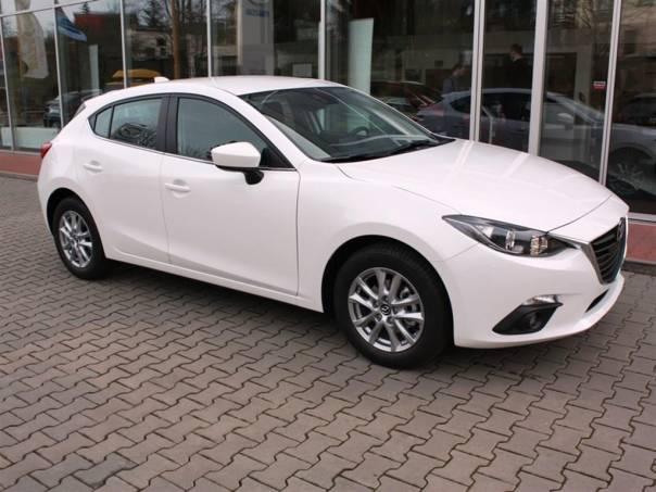 Mazda 3 1.5i 100k HB CHALLENGE, foto 1 Auto – moto , Automobily | spěcháto.cz - bazar, inzerce zdarma