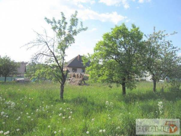 Prodej pozemku, Struhařov, foto 1 Reality, Pozemky | spěcháto.cz - bazar, inzerce