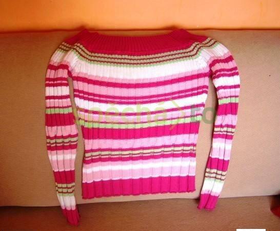 Dámský svetr, foto 1 Dámské oděvy, Svetry, mikiny | spěcháto.cz - bazar, inzerce zdarma