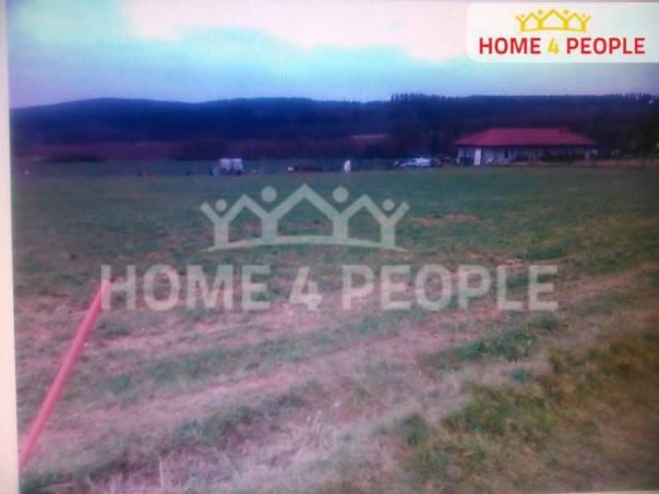 Prodej pozemku, Tehov, foto 1 Reality, Pozemky | spěcháto.cz - bazar, inzerce