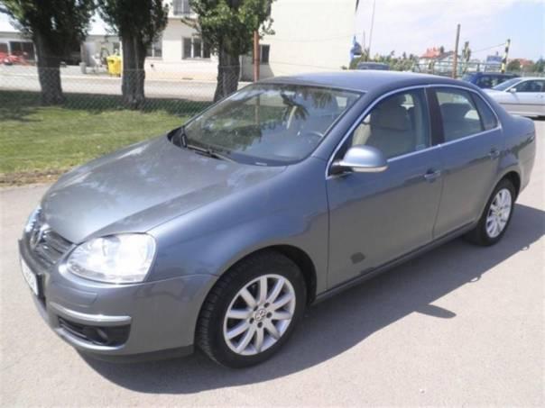Volkswagen Jetta 1,9 TDI, foto 1 Auto – moto , Automobily | spěcháto.cz - bazar, inzerce zdarma