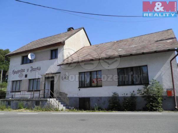 Prodej nebytového prostoru, Náchod, foto 1 Reality, Nebytový prostor | spěcháto.cz - bazar, inzerce