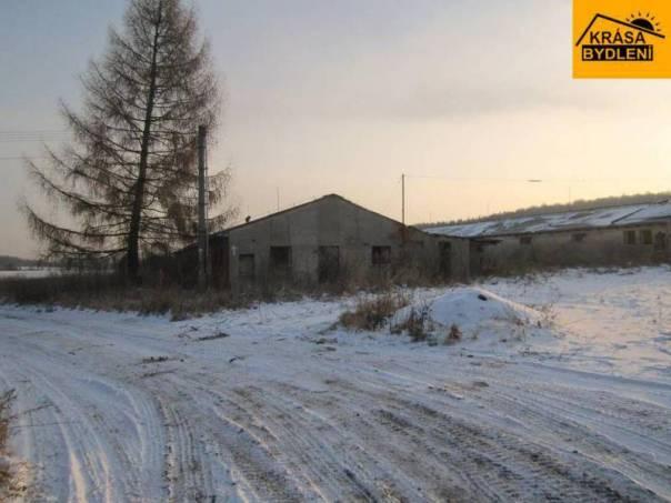 Prodej pozemku, Bílá Lhota - Měník, foto 1 Reality, Pozemky | spěcháto.cz - bazar, inzerce