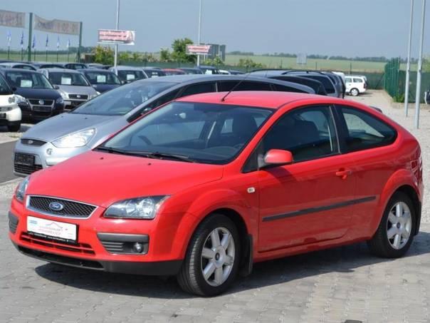 Ford Focus 1,6 *ALU*SERVISKA*zadáno, foto 1 Auto – moto , Automobily | spěcháto.cz - bazar, inzerce zdarma