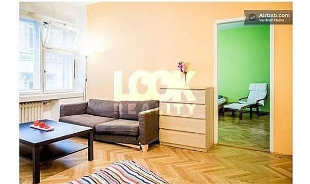 Pronájem bytu 3+1, Praha - Staré Město, foto 1 Reality, Byty k pronájmu | spěcháto.cz - bazar, inzerce
