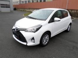 Toyota Yaris 1.33 Style + Senso KLADNO