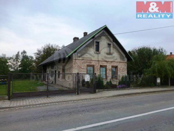 Prodej domu, Očelice, foto 1 Reality, Domy na prodej | spěcháto.cz - bazar, inzerce