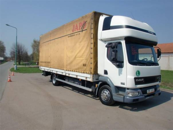 FA LF45.180 (ID 9004), foto 1 Užitkové a nákladní vozy, Nad 7,5 t | spěcháto.cz - bazar, inzerce zdarma