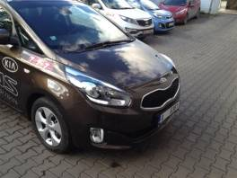 Kia Carens 1.7 CRDi  Comfort plus