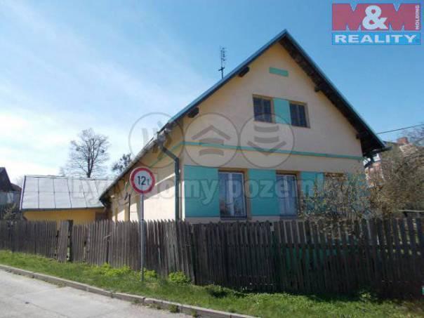 Prodej domu, Vítkov, foto 1 Reality, Domy na prodej | spěcháto.cz - bazar, inzerce