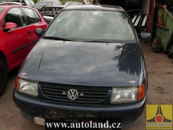Volkswagen Polo 1,4, foto 1 Náhradní díly a příslušenství, Ostatní | spěcháto.cz - bazar, inzerce zdarma