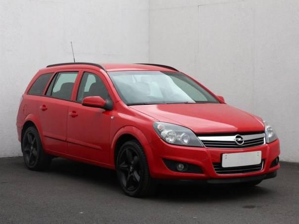 Opel Astra  1.7 CDTi, 2.maj,Serv.kniha,ČR, foto 1 Auto – moto , Automobily | spěcháto.cz - bazar, inzerce zdarma