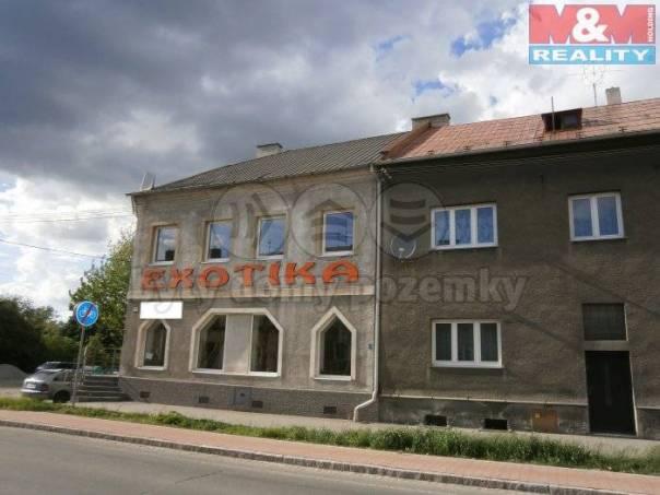 Pronájem nebytového prostoru, Bohumín, foto 1 Reality, Nebytový prostor | spěcháto.cz - bazar, inzerce