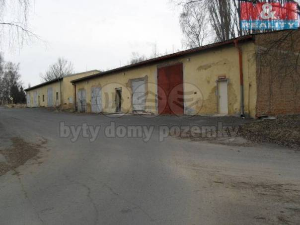 Pronájem nebytového prostoru, Stříbro, foto 1 Reality, Nebytový prostor | spěcháto.cz - bazar, inzerce