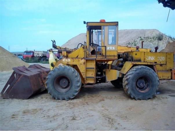 UNK 320, foto 1 Pracovní a zemědělské stroje, Pracovní stroje | spěcháto.cz - bazar, inzerce zdarma