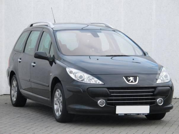 Peugeot 307 1.6 HDI, foto 1 Auto – moto , Automobily   spěcháto.cz - bazar, inzerce zdarma