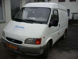 Ford Transit 2.5   VČETNĚ  DPH