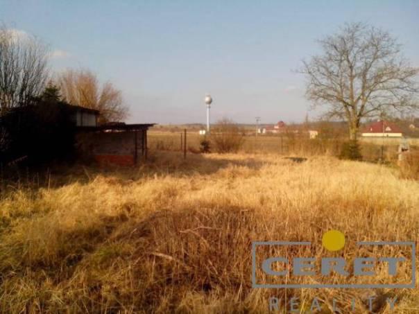 Prodej pozemku, Čistá, foto 1 Reality, Pozemky | spěcháto.cz - bazar, inzerce