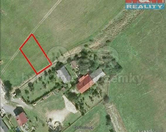 Prodej pozemku, Staré Těchanovice, foto 1 Reality, Pozemky | spěcháto.cz - bazar, inzerce