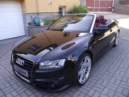 Audi A5 3,0 TDI*AS5* ABT*228kW*1.maj. , Auto – moto , Automobily  | spěcháto.cz - bazar, inzerce zdarma