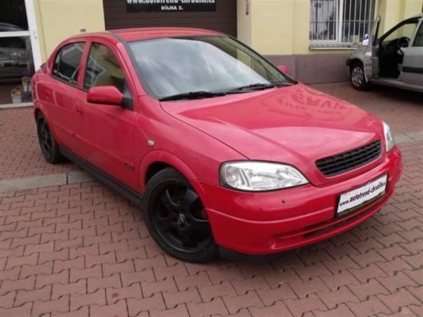 Opel Astra G-CC  2.2 sport  108KW, foto 1 Auto – moto , Automobily | spěcháto.cz - bazar, inzerce zdarma