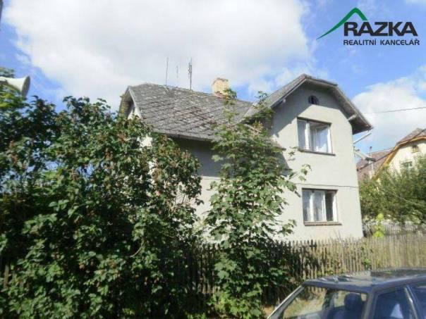 Prodej domu, Staré Sedliště - Labuť, foto 1 Reality, Domy na prodej | spěcháto.cz - bazar, inzerce