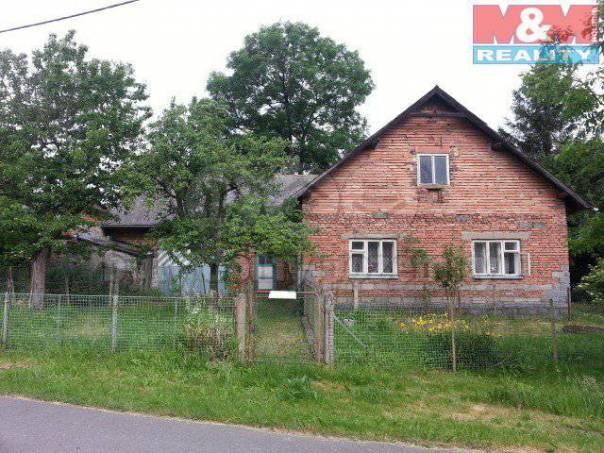Prodej domu, Pokřikov, foto 1 Reality, Domy na prodej | spěcháto.cz - bazar, inzerce