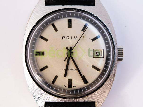 Koupím hodinky PRIM. , foto 1 Modní doplňky, Hodinky | spěcháto.cz - bazar, inzerce zdarma