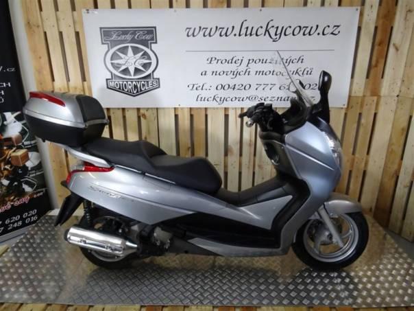 Honda  S-Wing 150-TOP, foto 1 Auto – moto , Motocykly a čtyřkolky | spěcháto.cz - bazar, inzerce zdarma