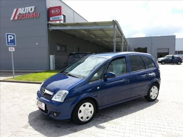 Opel Meriva 1,7 CDTi, foto 1 Auto – moto , Automobily | spěcháto.cz - bazar, inzerce zdarma