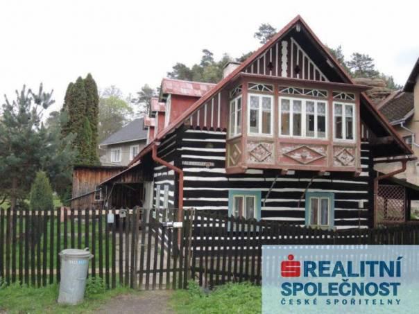 Prodej chalupy, Noviny pod Ralskem, foto 1 Reality, Chaty na prodej | spěcháto.cz - bazar, inzerce