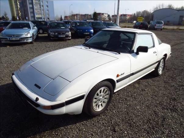 Mazda  1.1   Wankel - youngtimer, foto 1 Auto – moto , Automobily | spěcháto.cz - bazar, inzerce zdarma