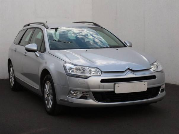 Citroën C5  1.6 HDi, Serv.kniha, navigace, foto 1 Auto – moto , Automobily | spěcháto.cz - bazar, inzerce zdarma