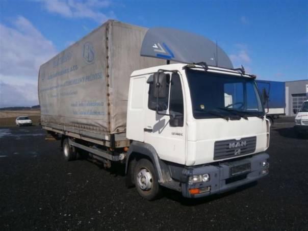 8.145LC  VALNIK+PLACHTA, foto 1 Užitkové a nákladní vozy, Nad 7,5 t | spěcháto.cz - bazar, inzerce zdarma