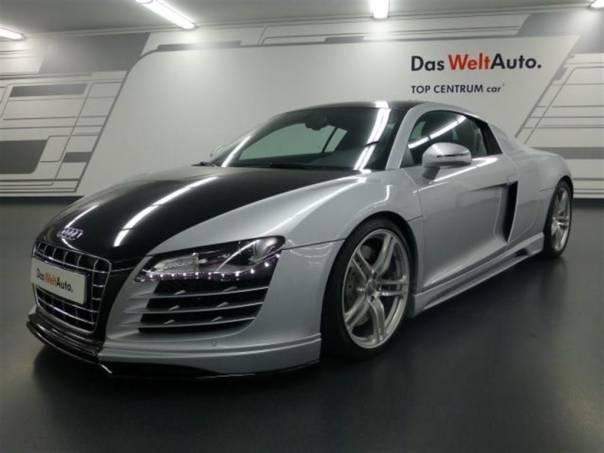 Audi R8 4.2 R-tronic serviska 12200 km DPH, foto 1 Auto – moto , Automobily | spěcháto.cz - bazar, inzerce zdarma