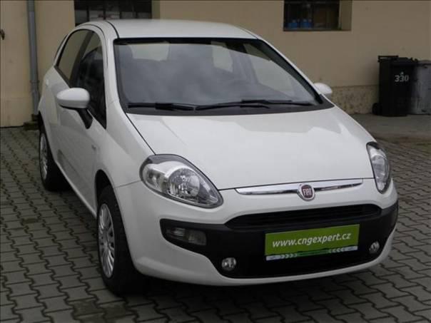 Fiat Punto Evo 1.4 Dynamic Natural Power, foto 1 Auto – moto , Automobily | spěcháto.cz - bazar, inzerce zdarma