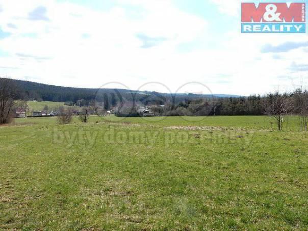 Prodej pozemku, Svratka, foto 1 Reality, Pozemky | spěcháto.cz - bazar, inzerce