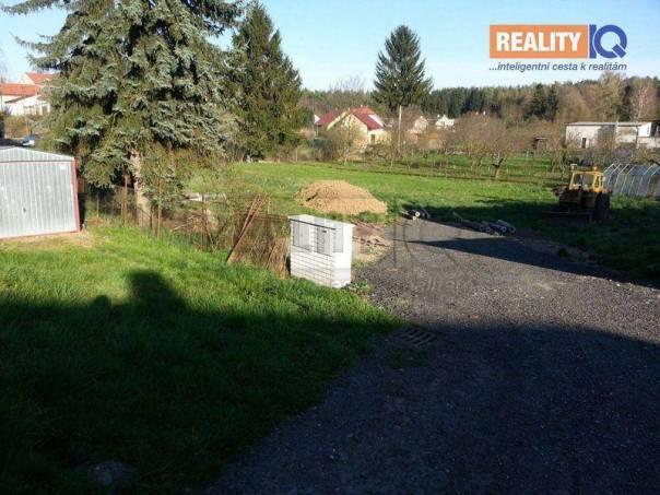 Prodej pozemku, Žabonosy, foto 1 Reality, Pozemky | spěcháto.cz - bazar, inzerce
