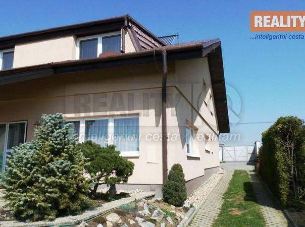 Prodej domu, Šlapanice, foto 1 Reality, Domy na prodej | spěcháto.cz - bazar, inzerce