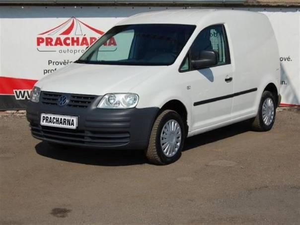 Volkswagen Caddy 1.4i 16V, foto 1 Užitkové a nákladní vozy, Do 7,5 t | spěcháto.cz - bazar, inzerce zdarma