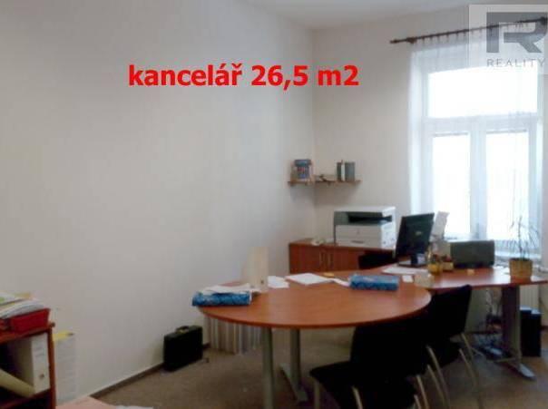 Pronájem kanceláře, Olomouc - Nová Ulice, foto 1 Reality, Kanceláře | spěcháto.cz - bazar, inzerce