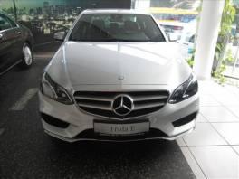 Mercedes-Benz Třída E 2,2 E 250BlueTec AMG Styling , Auto – moto , Automobily  | spěcháto.cz - bazar, inzerce zdarma