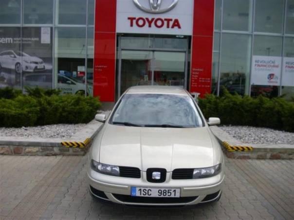 Seat Toledo 1,6 2MAJ SER KNiHA DIG KLIMA, foto 1 Auto – moto , Automobily | spěcháto.cz - bazar, inzerce zdarma