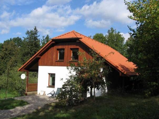 Prodej domu 4+1, Třebíč - Sokolí, foto 1 Reality, Domy na prodej | spěcháto.cz - bazar, inzerce